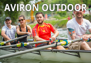 TEAMBUILDING AVIRON OUTDOOR