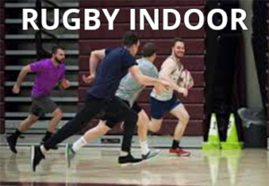 TEAMBUILDING RUGBY INDOOR