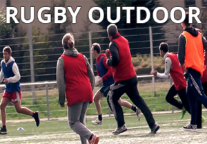 TEAMBUILDING RUGBY OUTDOOR