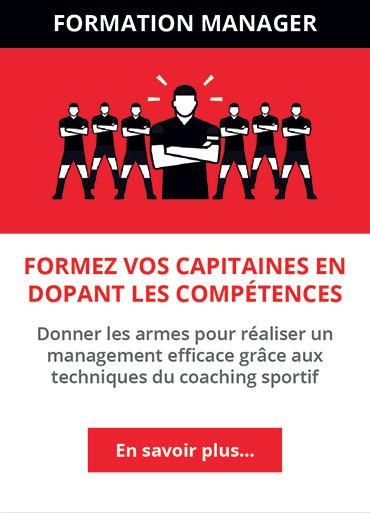 Dopêz les compétences par la formation management