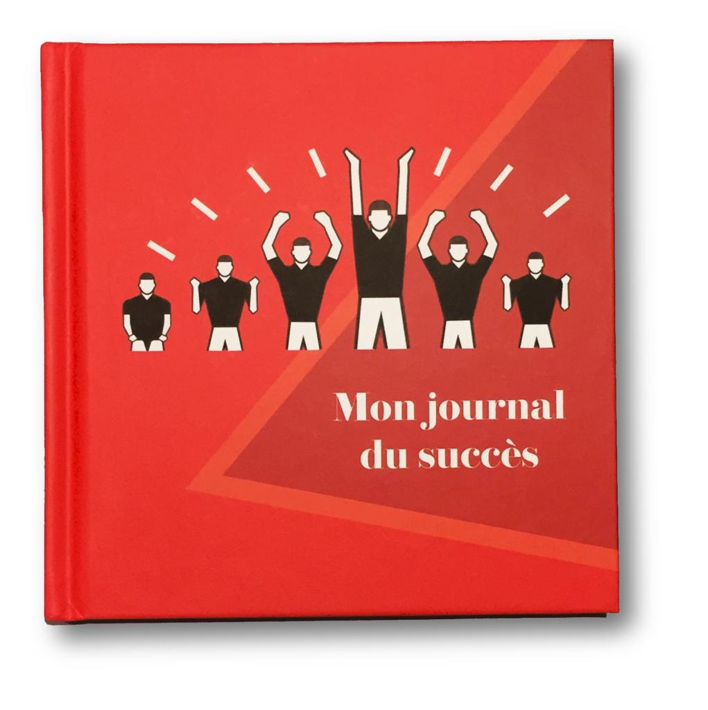 livre du succès