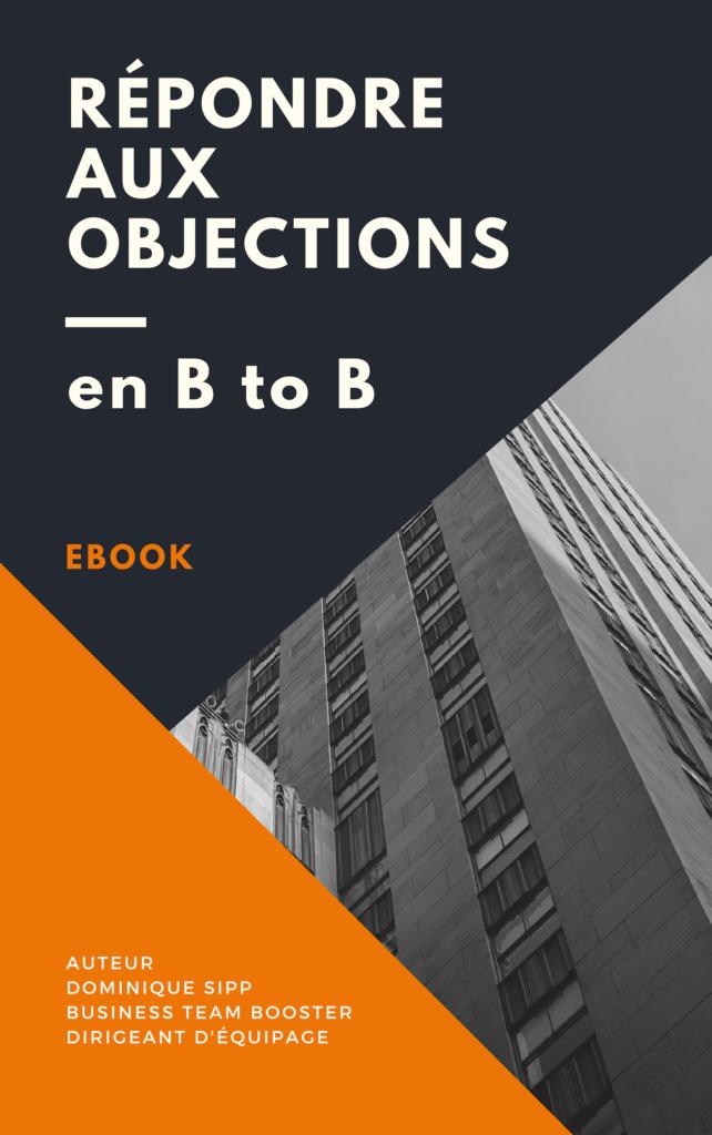 comment repondre aux objections des clients