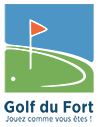 logo golf du fort