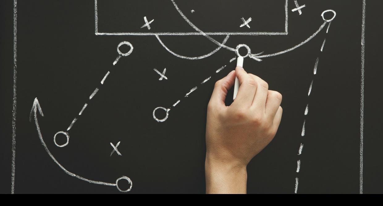 construire une stratégie avec son équipe